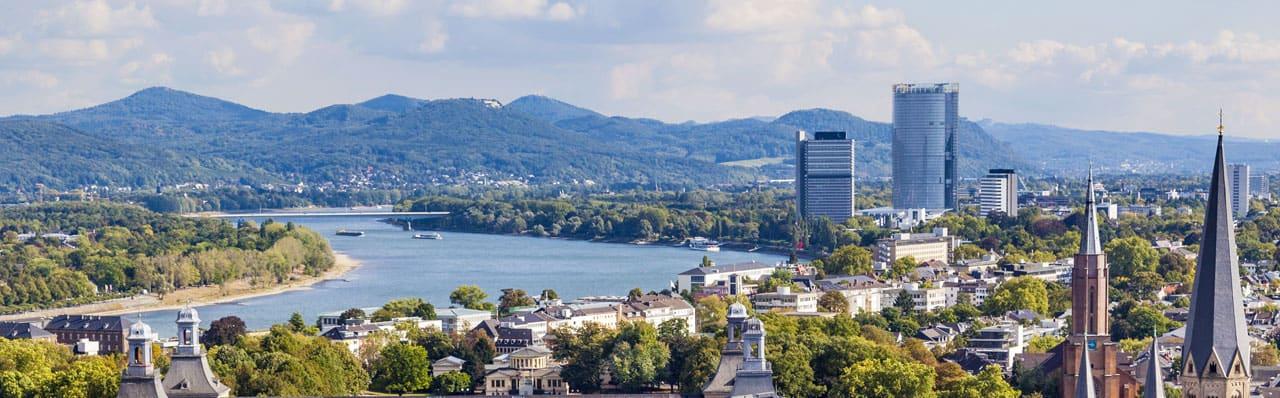Die Teuersten Stadtviertel In Bonn