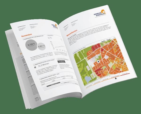 Immobilien bewerten: Immobilienbewertung